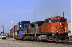 BNSF 5201